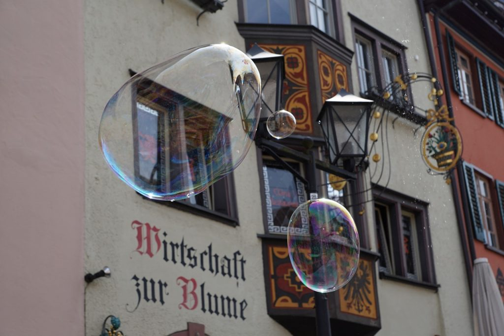 Dine and wine with The Bavarian, German Restaurant and Pub