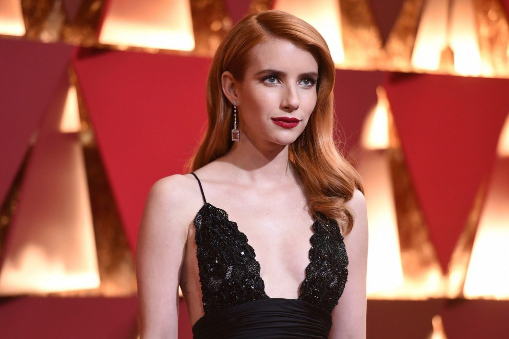 Emma Roberts Best Style Moments