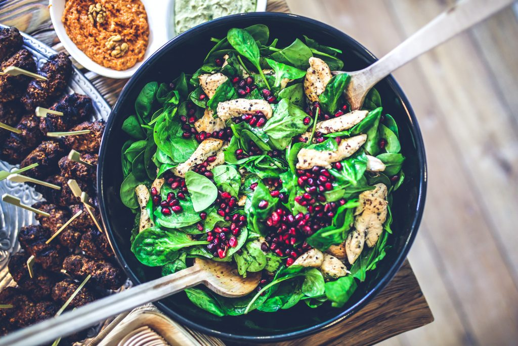Best Foods That Boost Low Testosterone