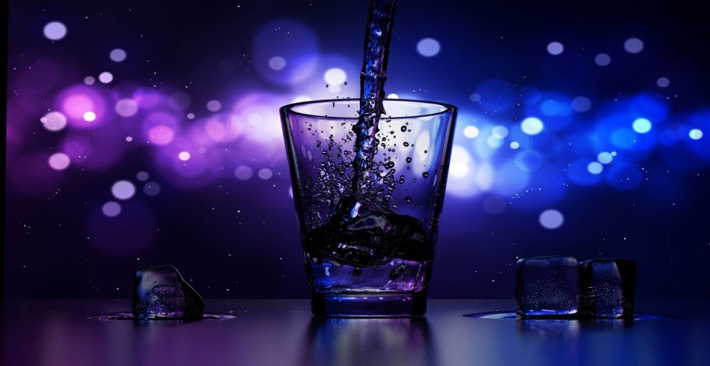 List Of 27 Different Bar Glass Types